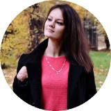Valeria Pavlysh