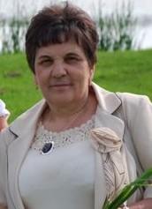 Zofia Listosz