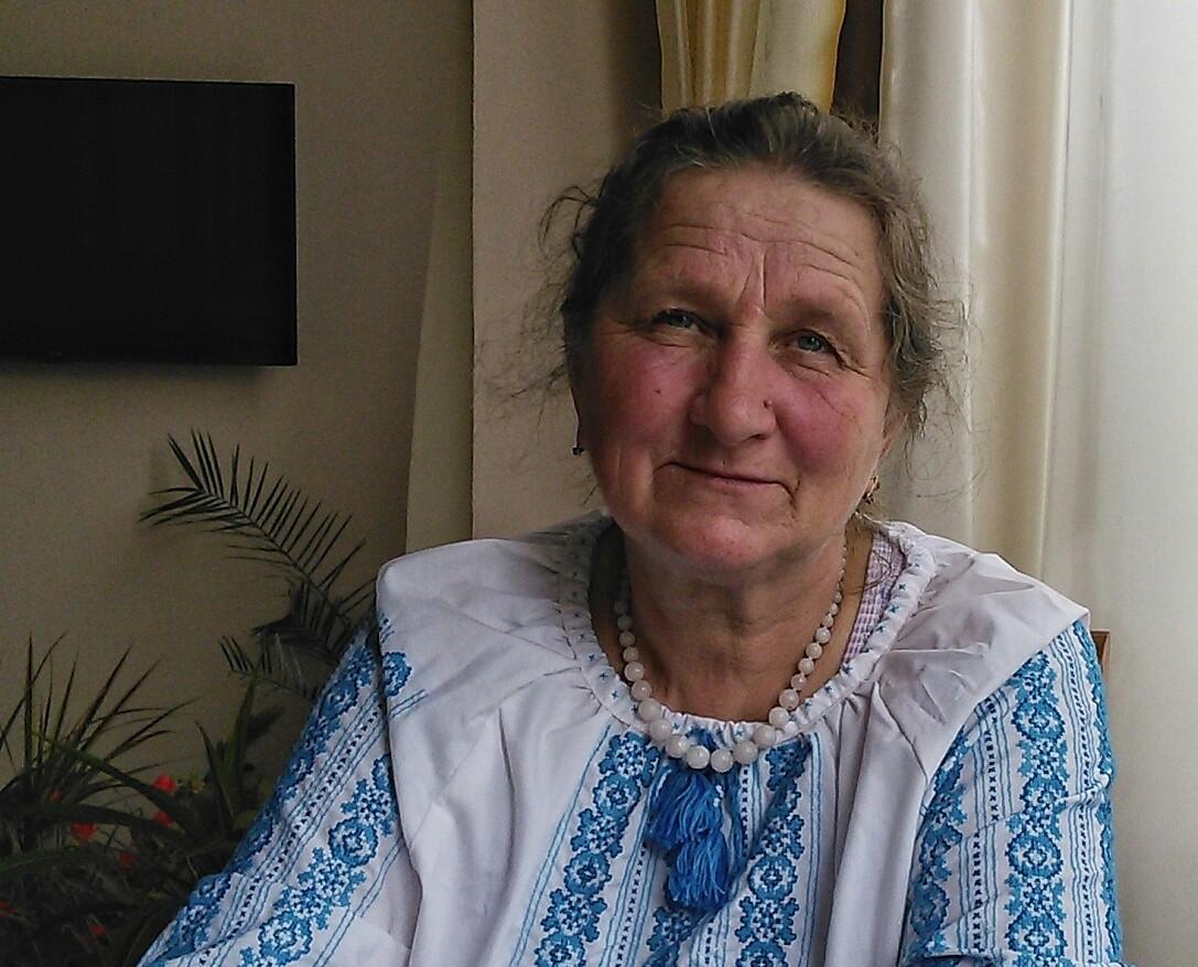 Dariia Zavoiska