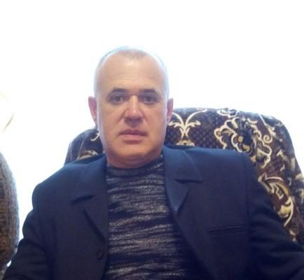 Volodymyr Zalevskyi