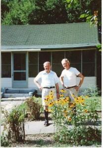 Брати після 50 років розлуки знову разом
