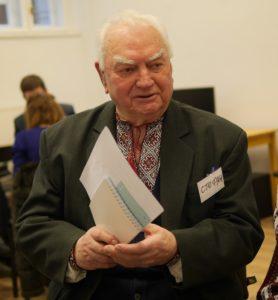 Stepan Horechyi