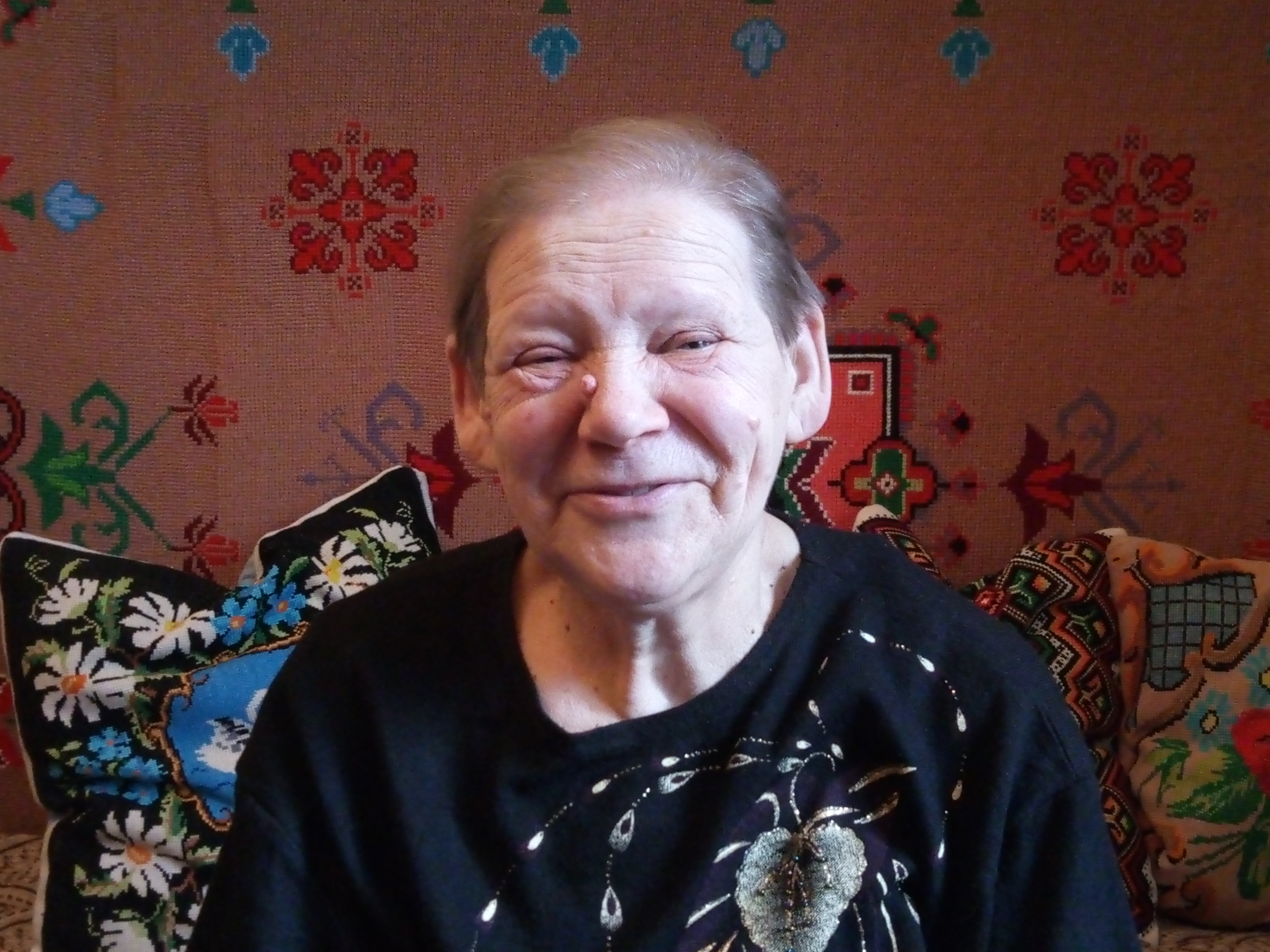 Stefaniya Duts