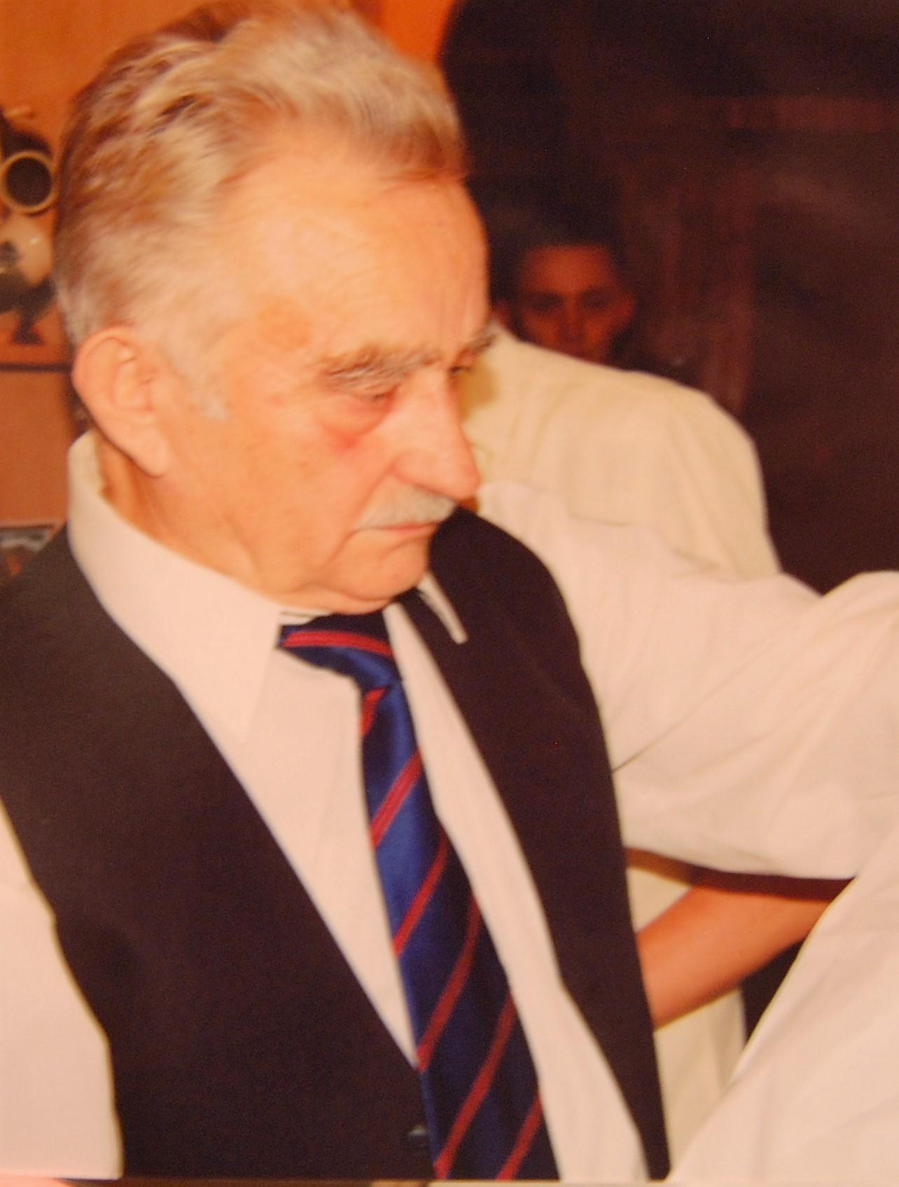 Stanisław Iwach