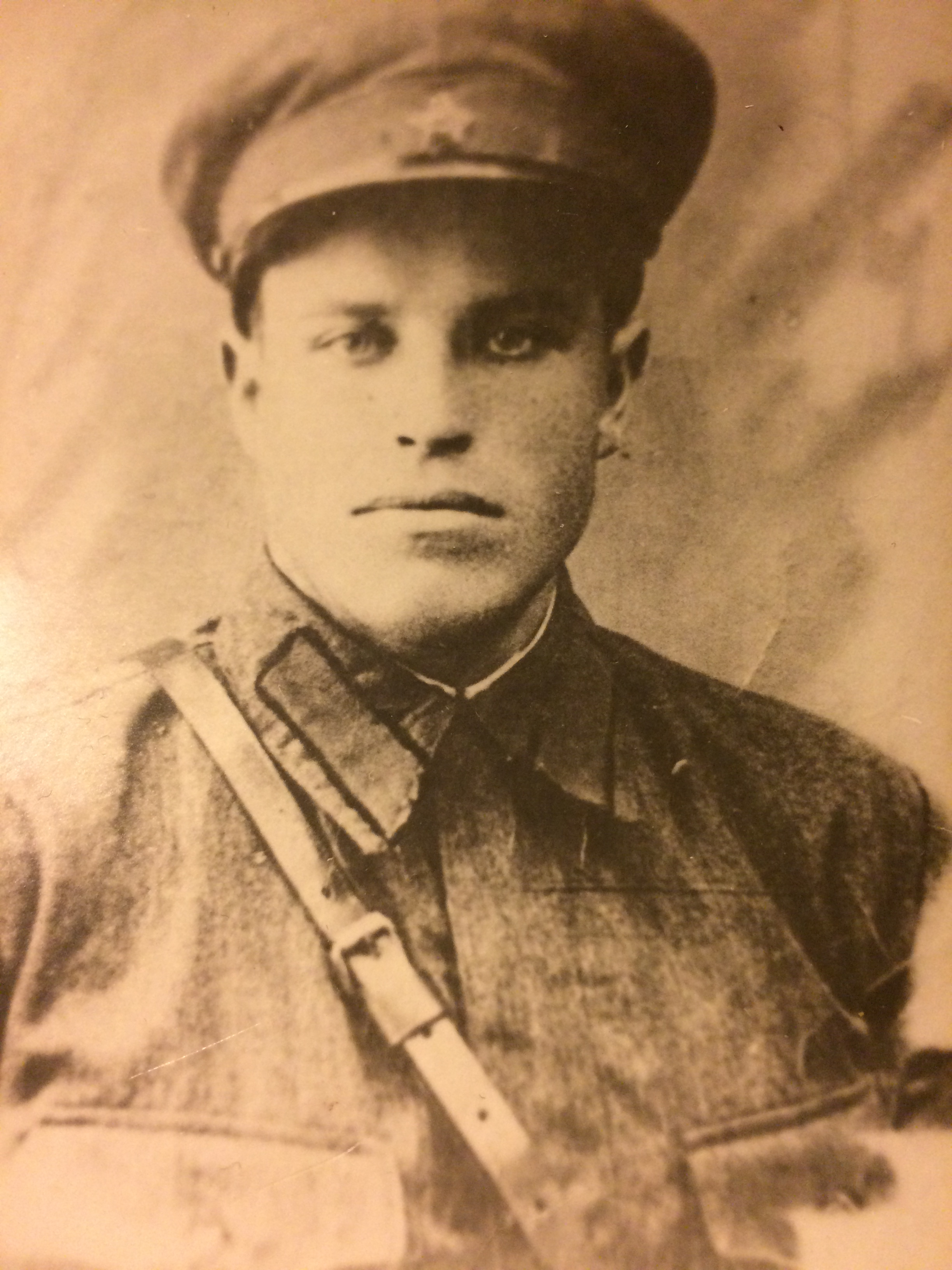 Oleksandr Salun