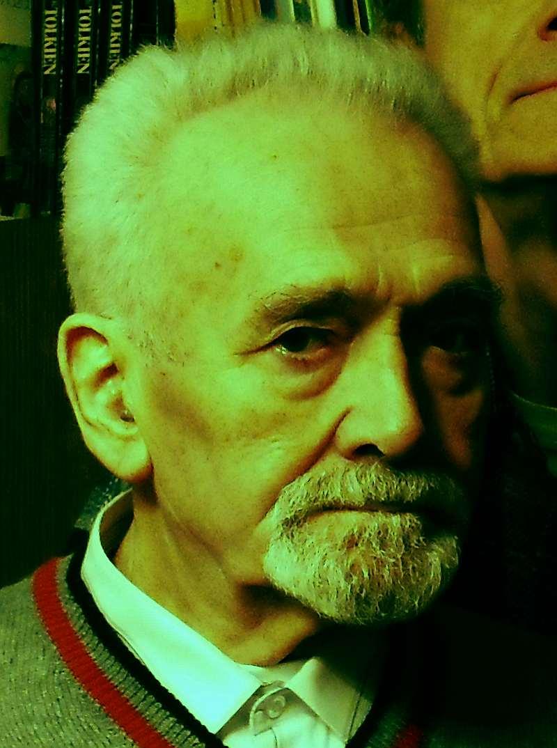 Edward Szukiel