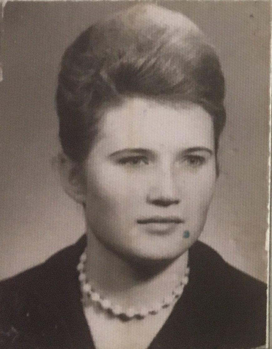 Zofia Mazur