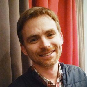 Dmytro Kushnir