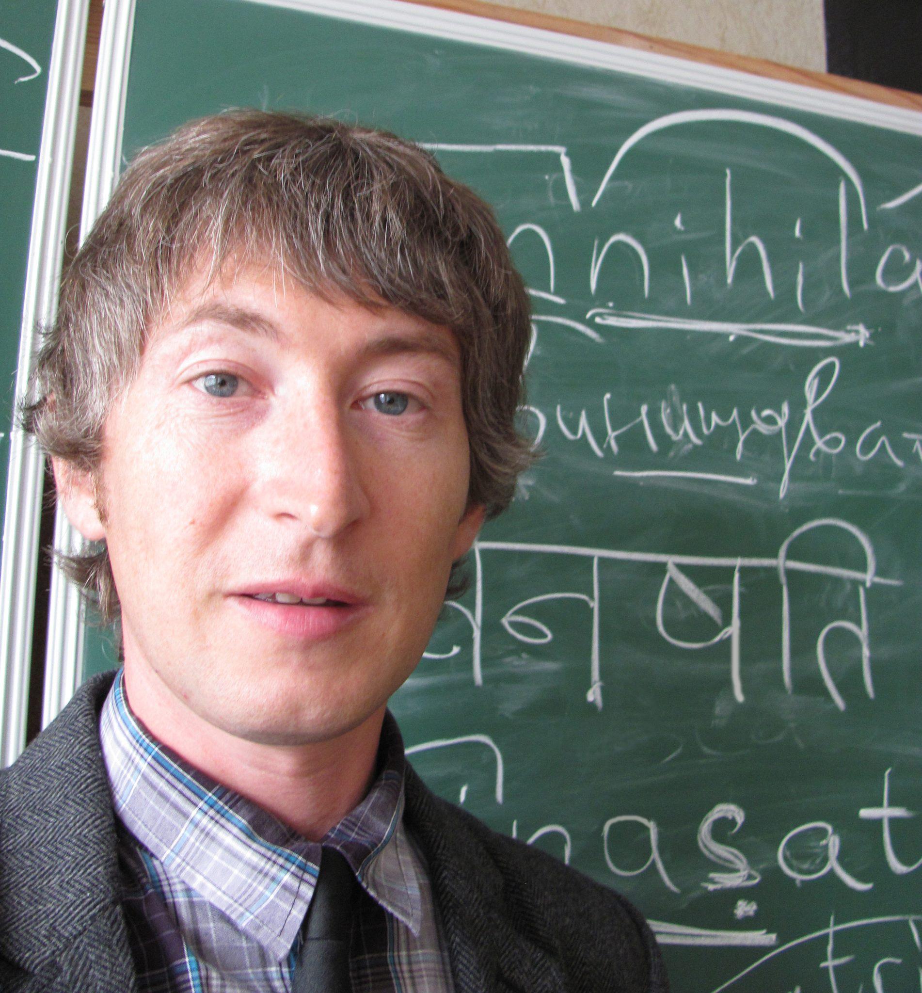 Oleksii Smirnov