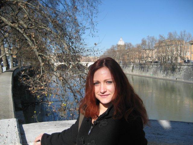 Olha Tyshkovets