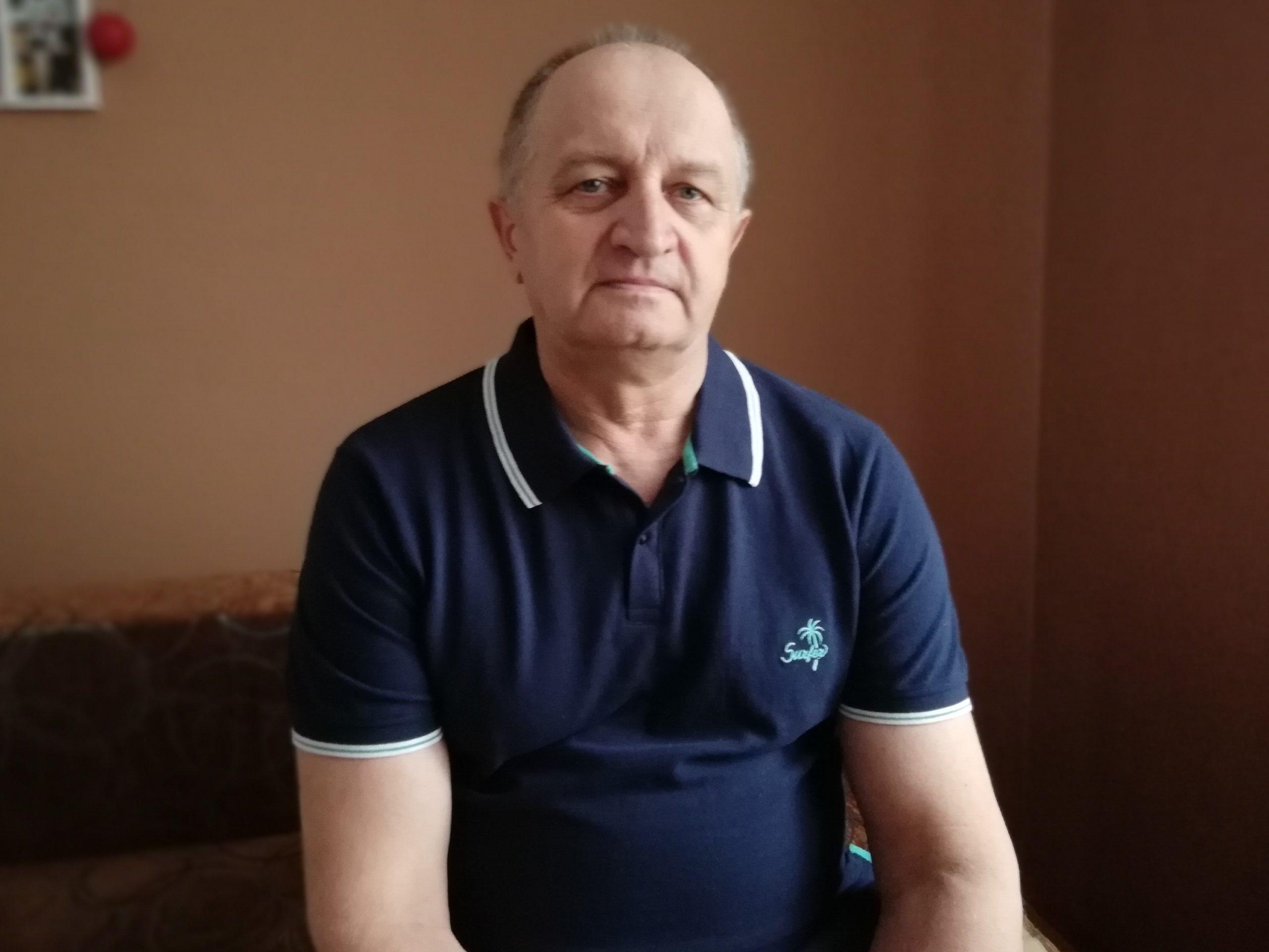 Zdzisław Cabaj