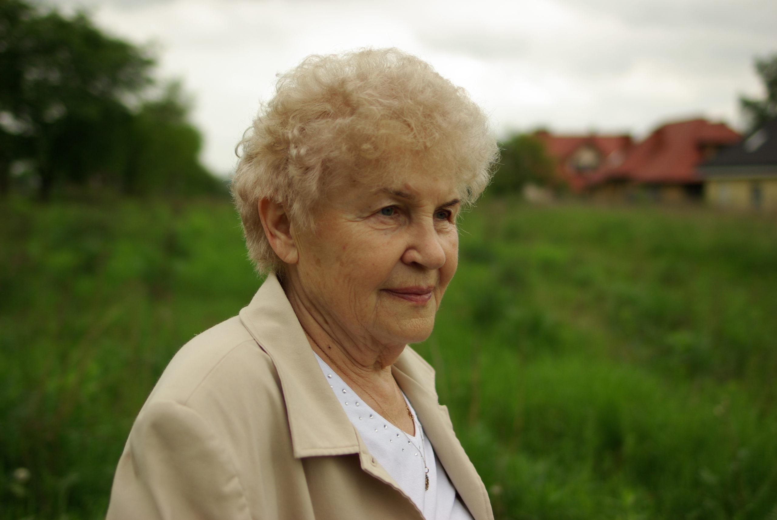 Zofia Płaszewska