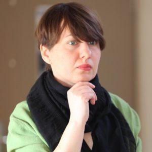 Elżbieta Pasternak