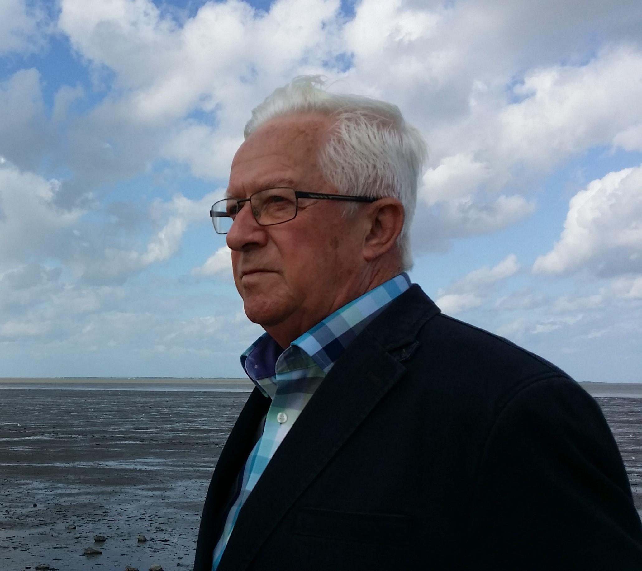 Heinz Goetz