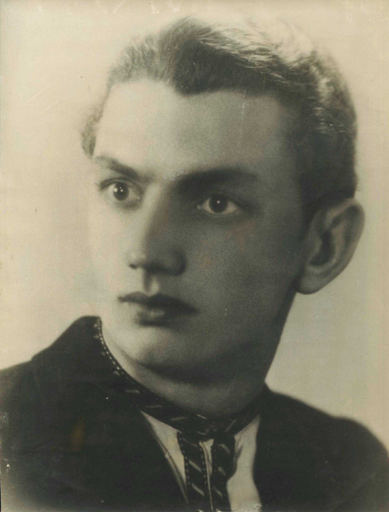 Stepan Horetschyj