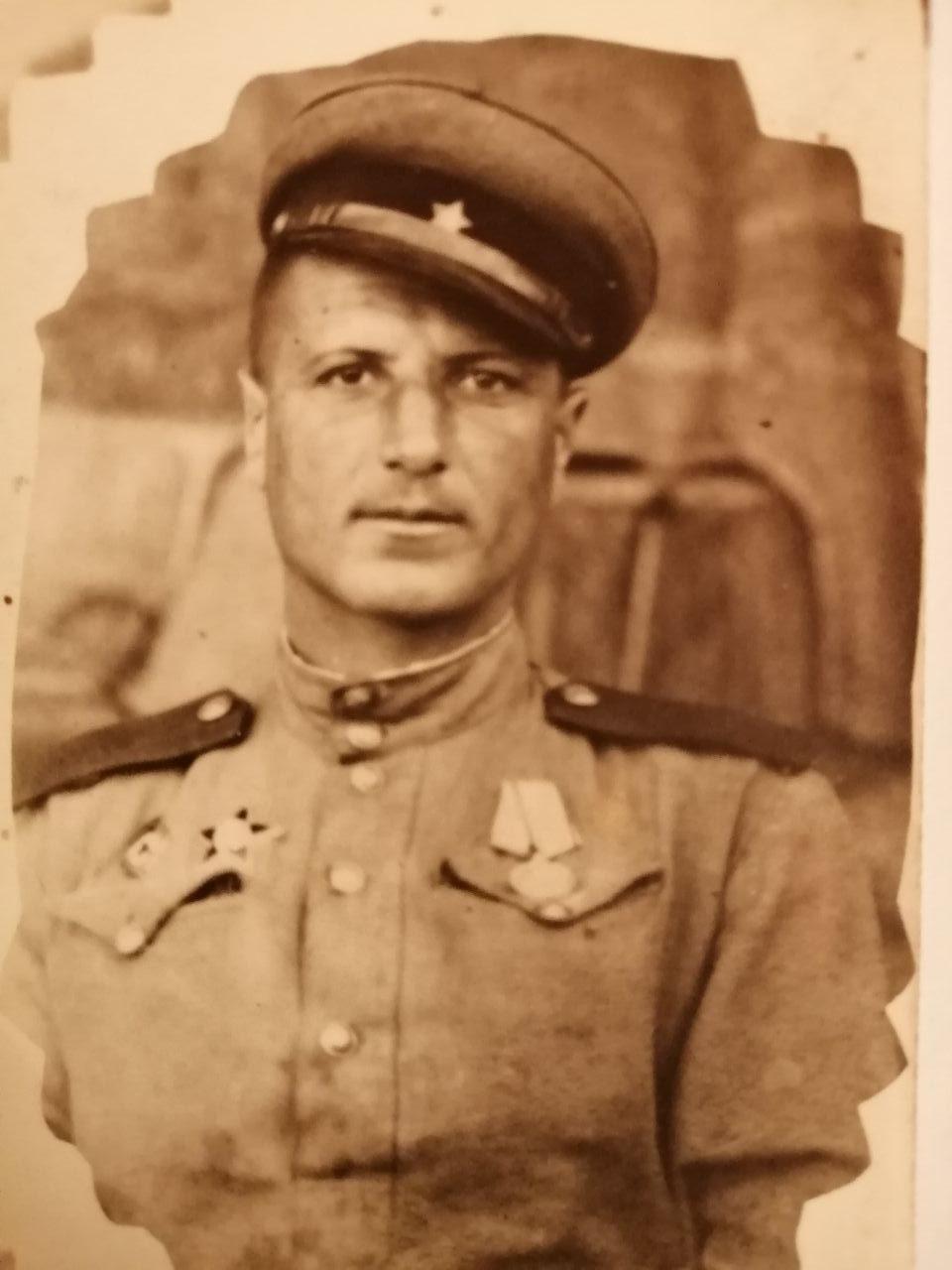 Jakiw Trusow