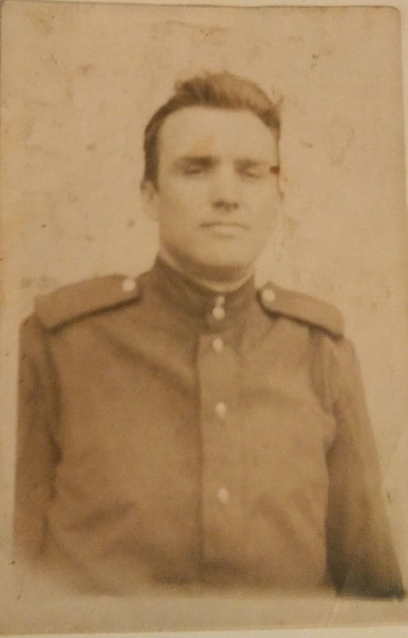 Ivan Zakharov