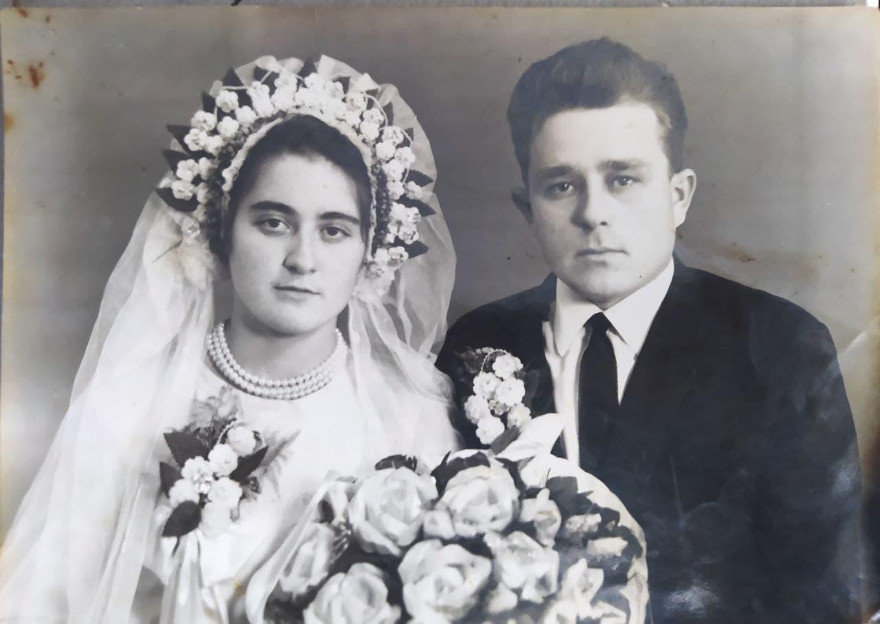 Hanna Marshalok